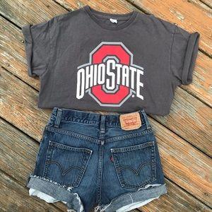 Vintage Ohio state tee